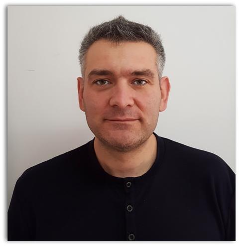 Grigor Grigorov
