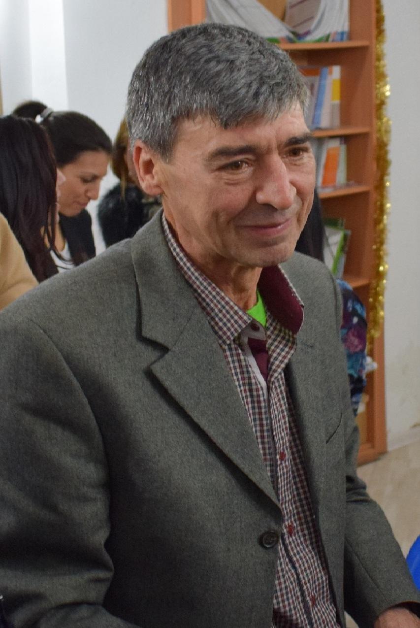 Krasimir Loykov