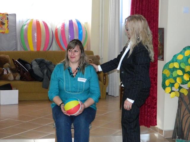 Работа с деца и ученици с агресивно поведение