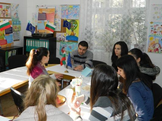Бюлетин 216 – Нови конкурси и програми за проекти